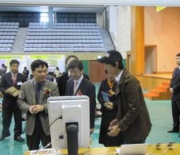 2010년 한이음 IT멘토링 공모대전