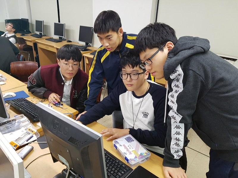 피지컬 컴퓨팅으로 배우는 SW_1